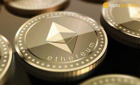 ETH 2.0'da tutulan Ethereum miktarı 3 milyon ETH'yi devirdi