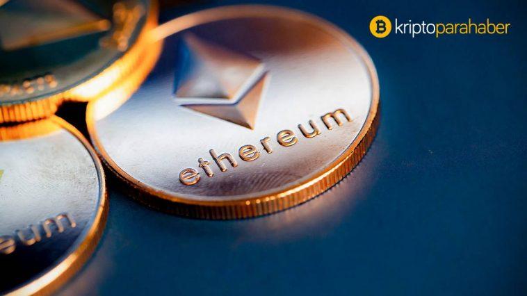 Ethereum Fiyat Analizi: ETH, BTC'ye karşı güçleniyor ama hala Şubat zirvesinin % 30 altında