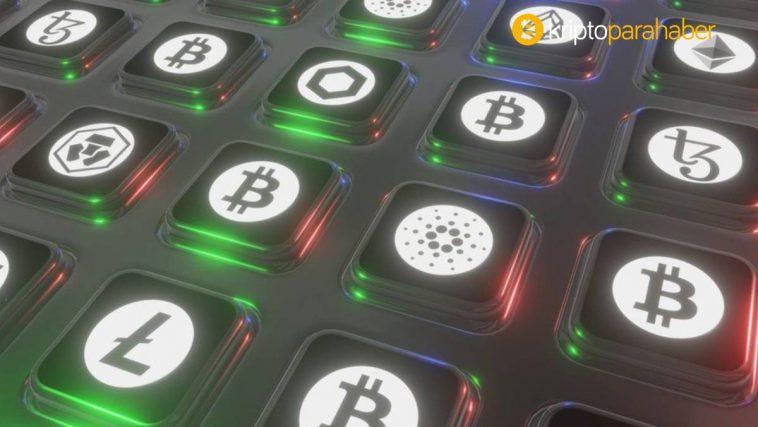 Toplam kripto piyasası değeri 1,13 trilyon dolarla tüm zamanların en yüksek seviyesine ulaştı