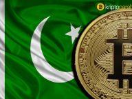 Pakistan hükümetine kripto para birimlerini yasallaştırma çağrısı