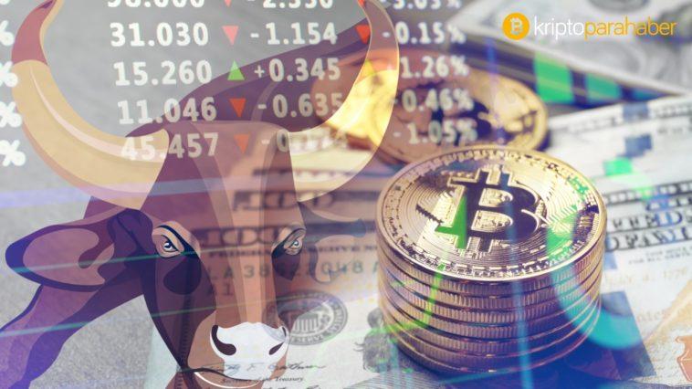 Dev kurumsal yatırımcıdan 600 milyon dolarlık Bitcoin müjdesi geldi!