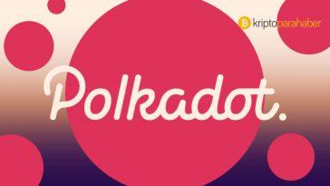 Polkadot'un desteklediği platformdan fon başarısı