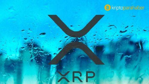 Ripple ikinci çeyrek raporunu paylaştı: XRP işlem hacmi iki katına fırladı!
