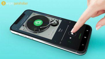 Spotify, kripto para ödemelerini kabul etmeye mi başlıyor?