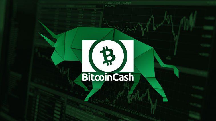 Bitcoin Cash fiyat analizi: BCH yükselecek mi? Bu seviyelere dikkat!
