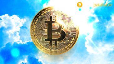 """Bitcoin cephesinde """"rüya senaryosu"""" açığa çıktı! Yeni rekor mu geliyor?"""
