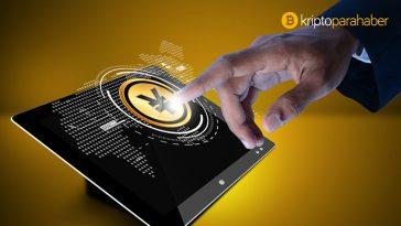 Çin devlet bankası, dijital yuan'ı Shenzhen'deki ATM'lerde test ediyor