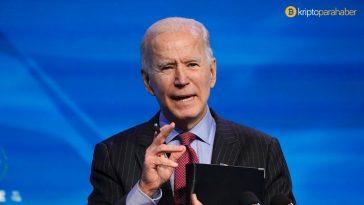 Anket: Biden'ın 1,9 trilyon dolarlık teşviki soluğu borsalar ve Bitcoin 'de alabilir