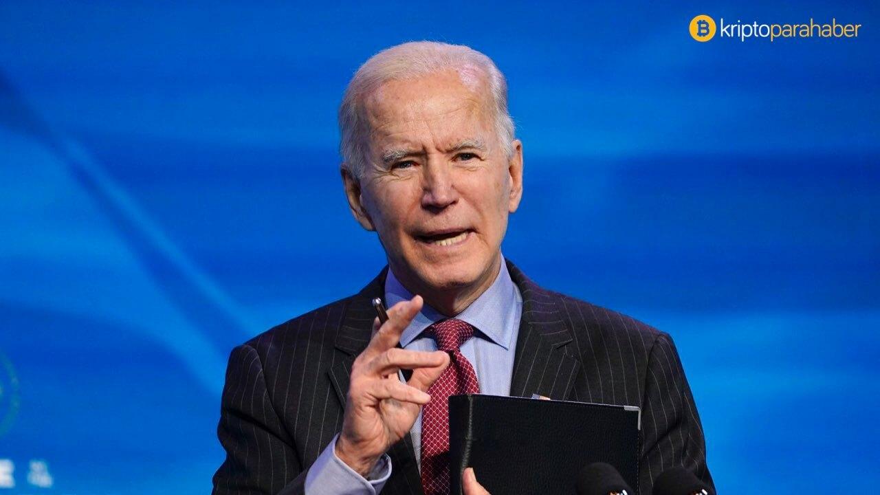 Joe Biden'ın yeni teşvik paketi Bitcoin fiyatını artırabilir mi?
