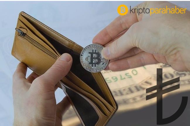 TL İle Bitcoin Nasıl Alınır