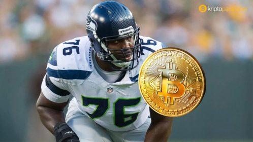 Yılda 13 milyon dolar kazanan ünlü futbolcu maaşını Bitcoin ile almaya başlıyor