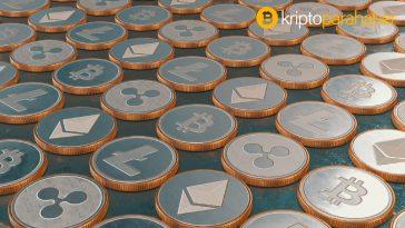 Bitcoin, altcoin'lerin daha ağır hareket etmesiyle 36 bin dolarlık kritik Wyckoff seviyesini hedefliyor