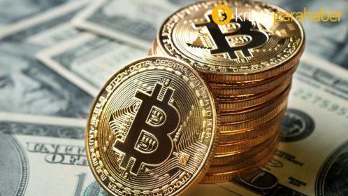 Boğa modeli oluşturan Bitcoin bu seviyeleri görebilir