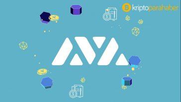 OKCoin, Avalanche'ı (AVAX) listeleyen ilk ABD borsası oldu