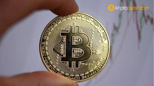 Bitcoin bu seviyeyi kırmak için artık hazır görünüyor