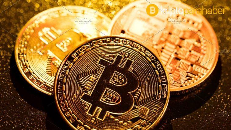 Bankaların Bitcoin hamleleri açığa çıkıyor! Deltec 9.300 dolardan BTC satın almış