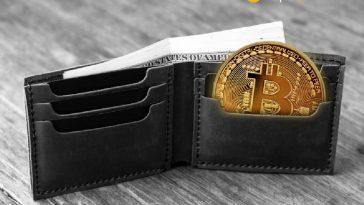 9.999 BTC bilinmeyen bir cüzdana aktarıldı