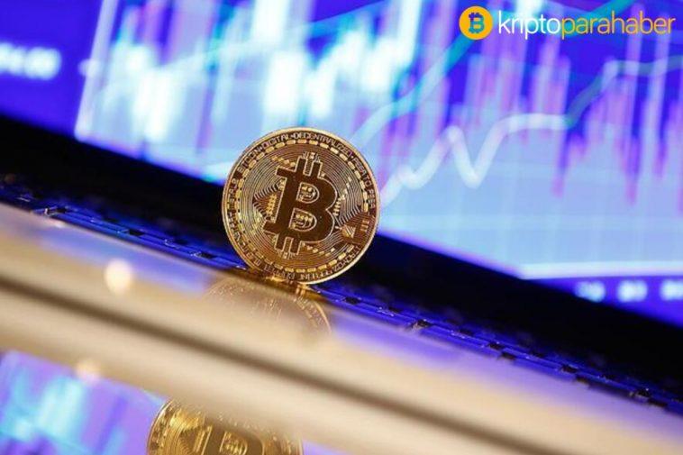 Bitcoin'in (BTC) 40.000 Doların Üzerine Çıkmasının Üç Nedeni