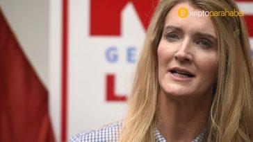 Kripto topluluğunun umutları eski Bakkt CEO'su Kelly Loeffler'in Senato yarışını kaybetmesiyle suya düştü