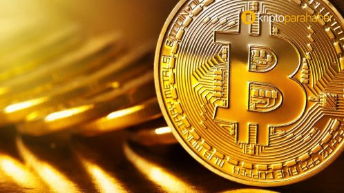 Kripto para birimlerinin yüzde 92'si geçen hafta Bitcoin'den daha iyi performans gösterdi