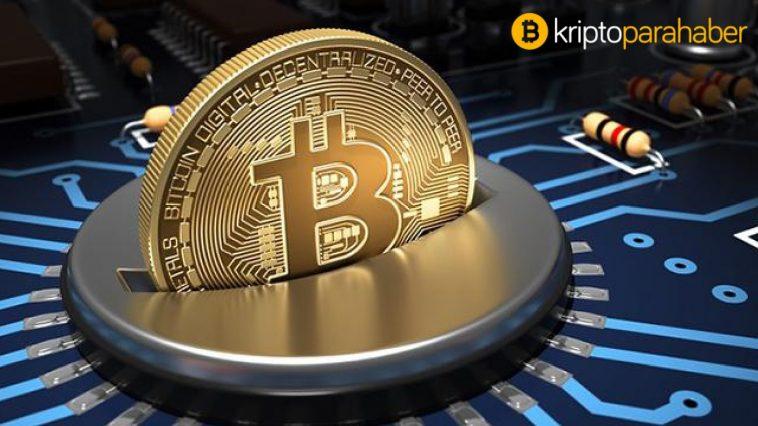 Yazılım şirketi panikle 4 milyon dolarlık Bitcoin sattı! Peki neden?