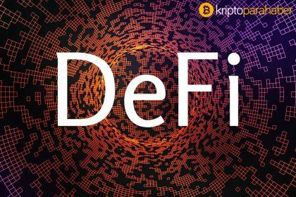 Ünlü firmadan yeni DeFi protokolüne 40 milyon dolarlık yatırım!