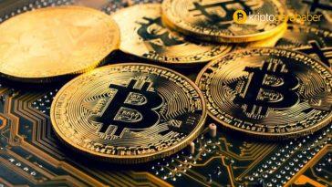 Bitcoin için kritik gösterge açığa çıktı! BTC almanın vakti geldi mi?