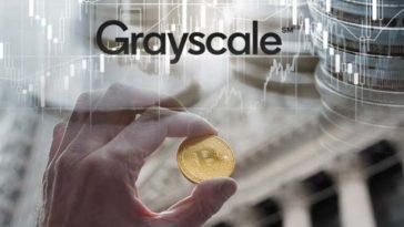 Grayscale 24 Saatte 300 Milyon Dolarlık Bitcoin Aldı
