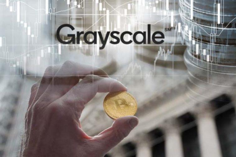 Son 24 saatteki Bitcoin düşüşü Grayscale fonuna pahalıya patladı