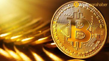 Bitcoin dünyanın en değerli 8. varlığı oldu: Sırada Tesla var