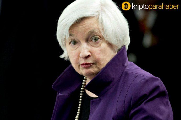 Biden yönetiminin hazine bakanı adayından Bitcoin ve kripto para açıklaması