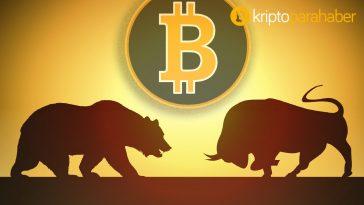"""Bitcoin için kritik bir gösterge açığa çıktı! """"Biriktirme adresleri"""" yükselişi mi ima ediyor?"""