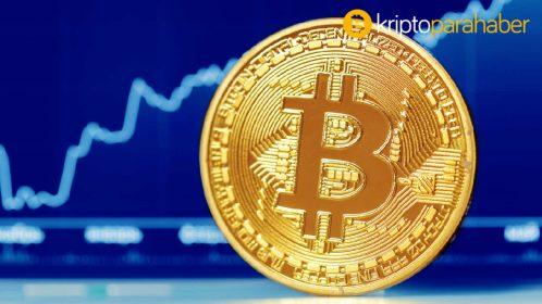 """Kilit metrik Bitcoin için """"yerel zirveye ulaşma"""" sinyali verdi! Anlamı ne?"""