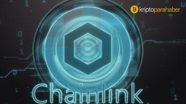Grayscale rezervlerine 115.570 LINK eklerken, Chainlink 30 dolara ulaştı