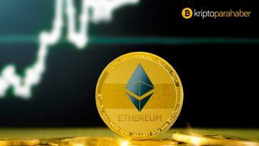 1.500 doları korumayı başaran Ethereum yükselecek mi? Rekor beklenmeli mi? Günlük fiyat analizi