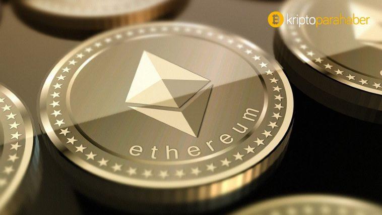 VanEck'in Ethereum ETF hamlesinin ardından ETH gözünü yine rekora dikti!