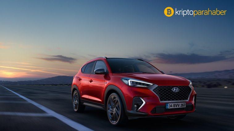 Hyundai otomotiv parçalarının kimlik doğrulaması için blok zincirini kullanacak