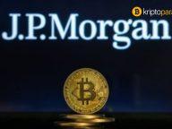 JPMorgan analistlerine göre ETF, Bitcoin'in fiyatını etkilemiyor