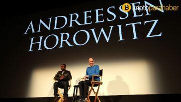 Andreessen Horowitz FinCEN'in kripto kurallarıyla ilgili yaklaşımını sert eleştirdi