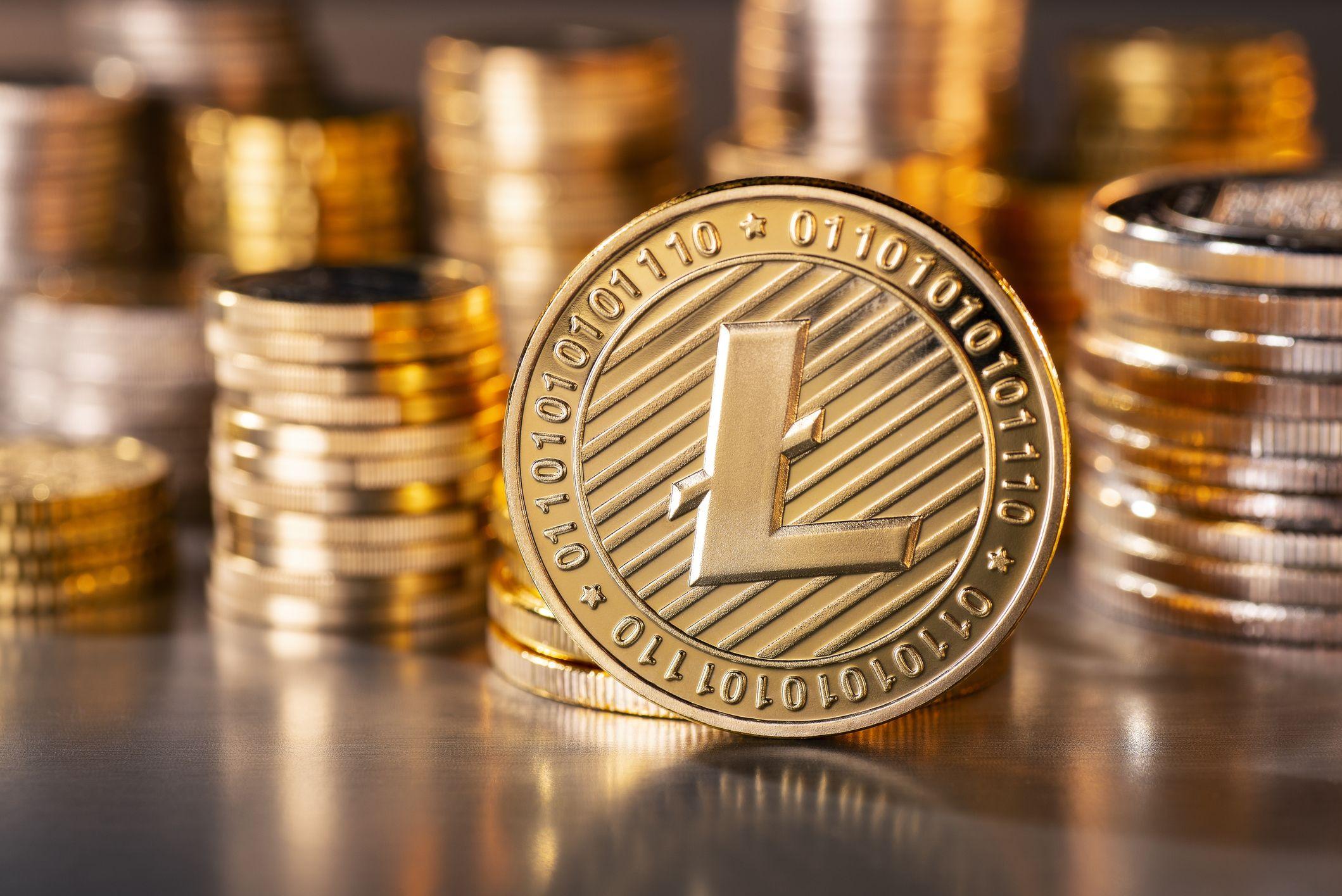 Litecoin fiyat analizi: LTC hangi seviyelere gidiyor?