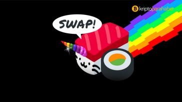 SushiSwap: TVL'si bir yılda yüzde 1000'e yakın arttı, ancak büyümesindeki en büyük engel ne?