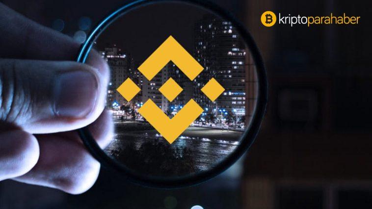 Binance coin fiyat analizi: BNB nereye gidiyor?