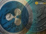 Davada flaş gelişme: Ripple hukukçuları SEC ile anlaşmak istemiyor! Neler olacak?