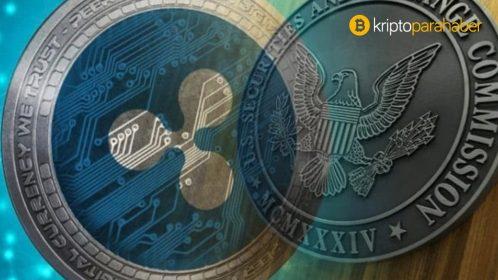 Ripple davasında kritik gelişme: SEC yargı dışı taktikler mi kullanıyor?