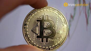Coinbase'den 13.000 bitcoinçıktı, kurumların dipten aldığını mı gösteriyor?