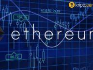 Ethereum yükselişi hala Bitcoin'e mi bağlı?