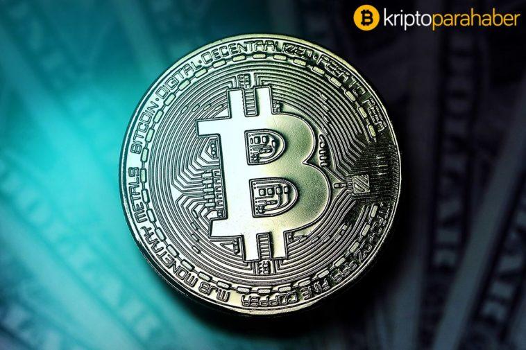 Bitcoin 55 bin doları geçti! Sırada ne var? Volatilite önemli sinyaller veriyor