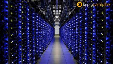 Bitcoin madencilerine yönelik bir çin darbesi karbon ayak izini azaltacak