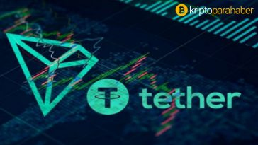 Tron USDT kullanımında Ethereum'u geçti