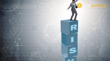 Yönünü aşağı kıran Ripple'ın XRP'si bu risklerle karşı karşıya